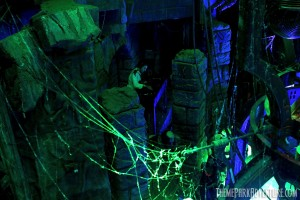 Universal Monsters Remix at Halloween Horror Nights