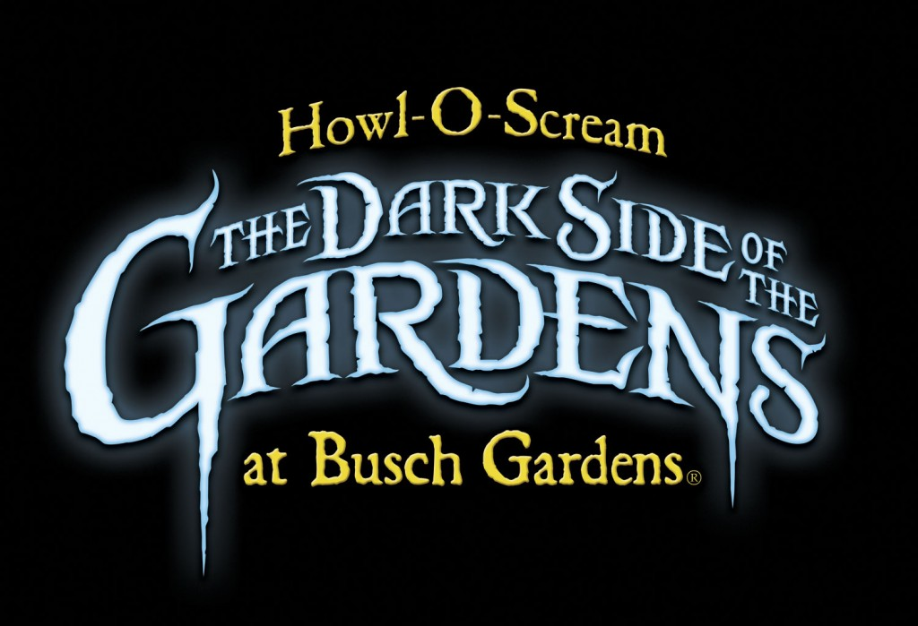 Howl-O-Scream at Busch Gardens