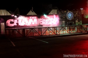 The Chamber Haunt in Primm Valley Resort & Casino