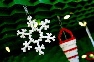 Christmas at Legoland Florida