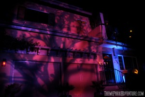 The House at Haunted Hill 2012 Woodland Hills CA