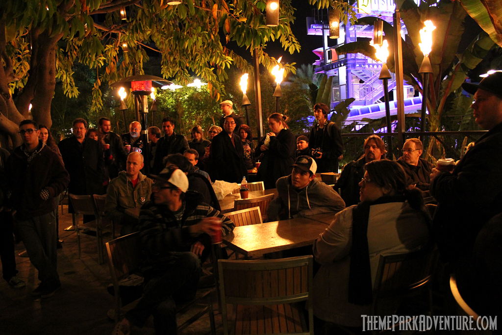 TPA's Winter Nights at Trader Sam's