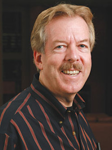 Themed Entertainment and Imagineering Legend Tony Baxter