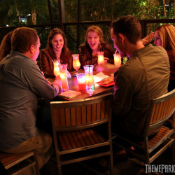 TPA's Spring Nights at Trader Sam's
