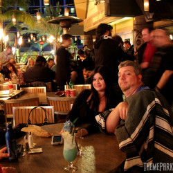 TPA Spring Nights at Trader Sam's
