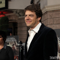 "Jason Blum, Producer of ""Insidious"" and ""The Purge"""