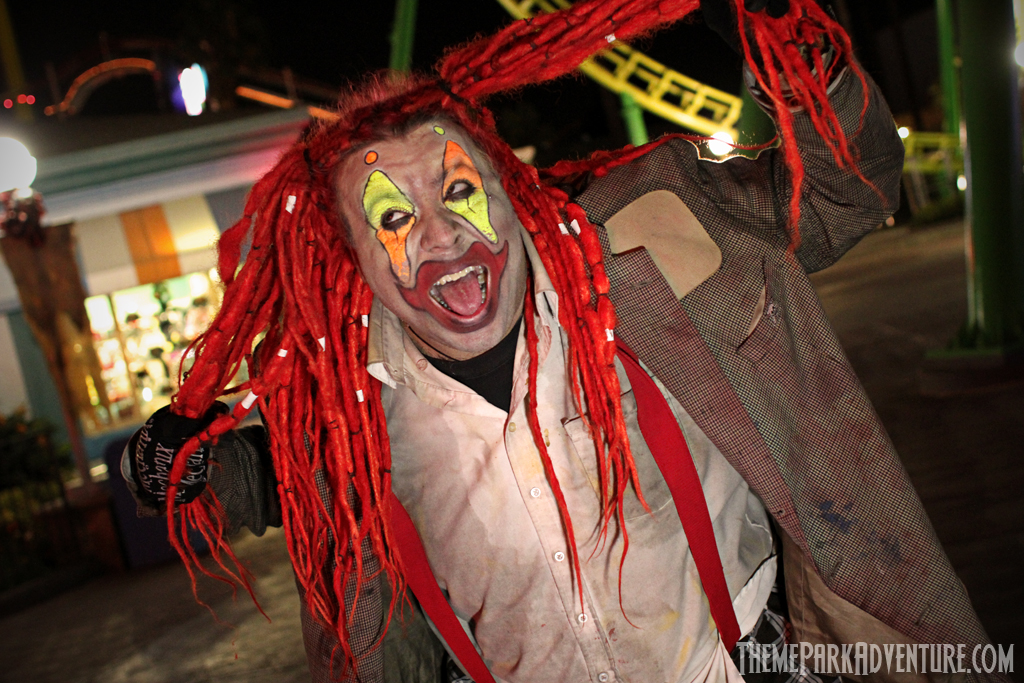 haunted attractions reading pa