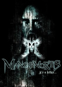 Manormortis 2013 Key Visual