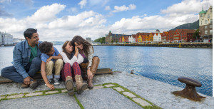 Adventures by Disney Travels to Norway