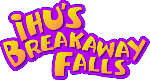 Ihu's Breakaway Falls Logo Dropping May 9