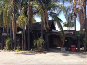 In March of 2013, Bahooka, one of Southern California's oldest and most  beloved kooky tiki restaurant/bar establishments closed its doors for  business, ...