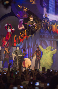 'Villains Unleashed' Event Coming to Disney's Hollywood Studio