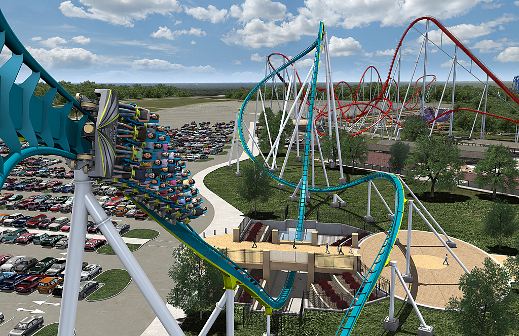 Image Result For Busch Gardens Founder