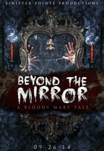 Sinister Pointe: Beyond The Mirror