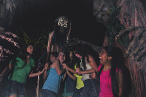Howl-O-Scream discount tickets are only available for a short time!