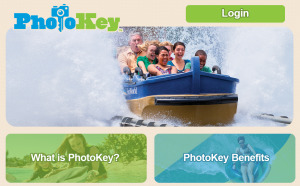 PhotoKey at Busch Gardens Tampa