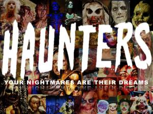 Haunters The Movie