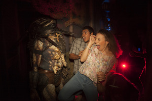 Halloween Horror Nights Orlando