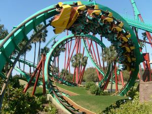 Busch Gardens Tampa Wild Friday Sale