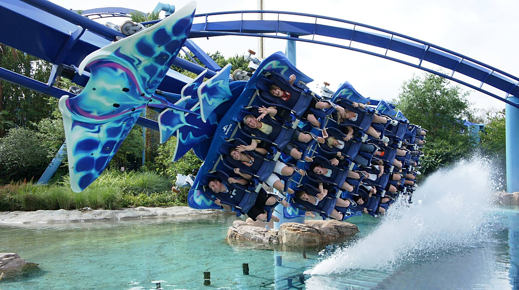Seaworld Orlando Unveils Blue Friday 2014 Offers Theme