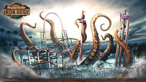 Voyage to the Iron Reef Concept Art