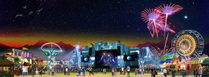 City of Rock Las Vegas rendering