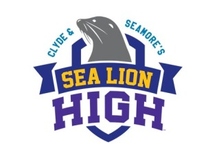 SeaLionHigh_Logo_460x345