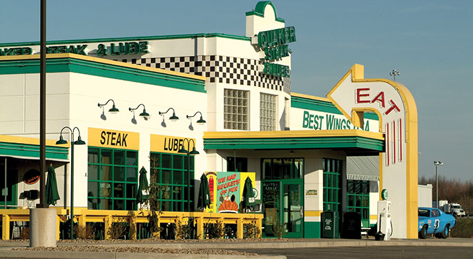 Quaker steak and lube menu sharon patch
