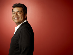 George Lopez Returns to The Mirage