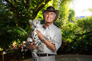 Jack_Hanna_Weekend,_SeaWorld_Wild_Days