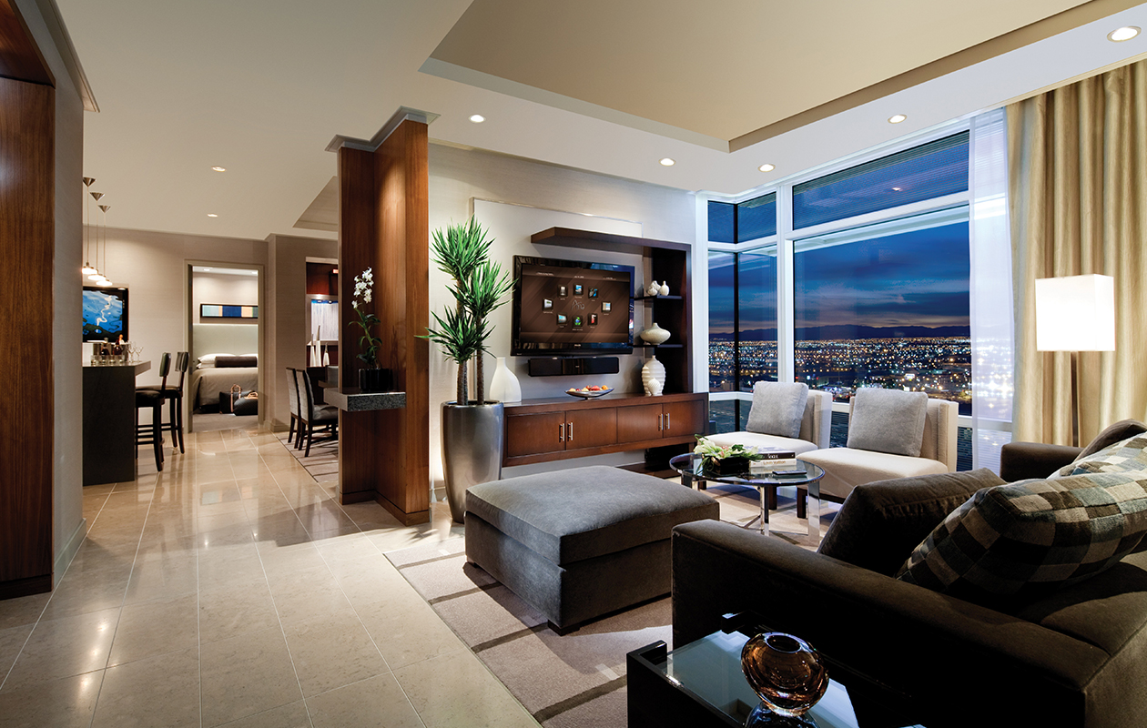 Forbes Five-Star Awards for Aria and MGM Resorts Las Vegas - Theme ...