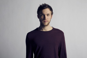 Phillip Phillips HR
