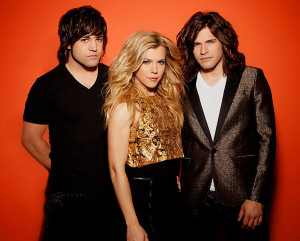 The Band Perry Coming to Universal Orlando's Mardi Gras
