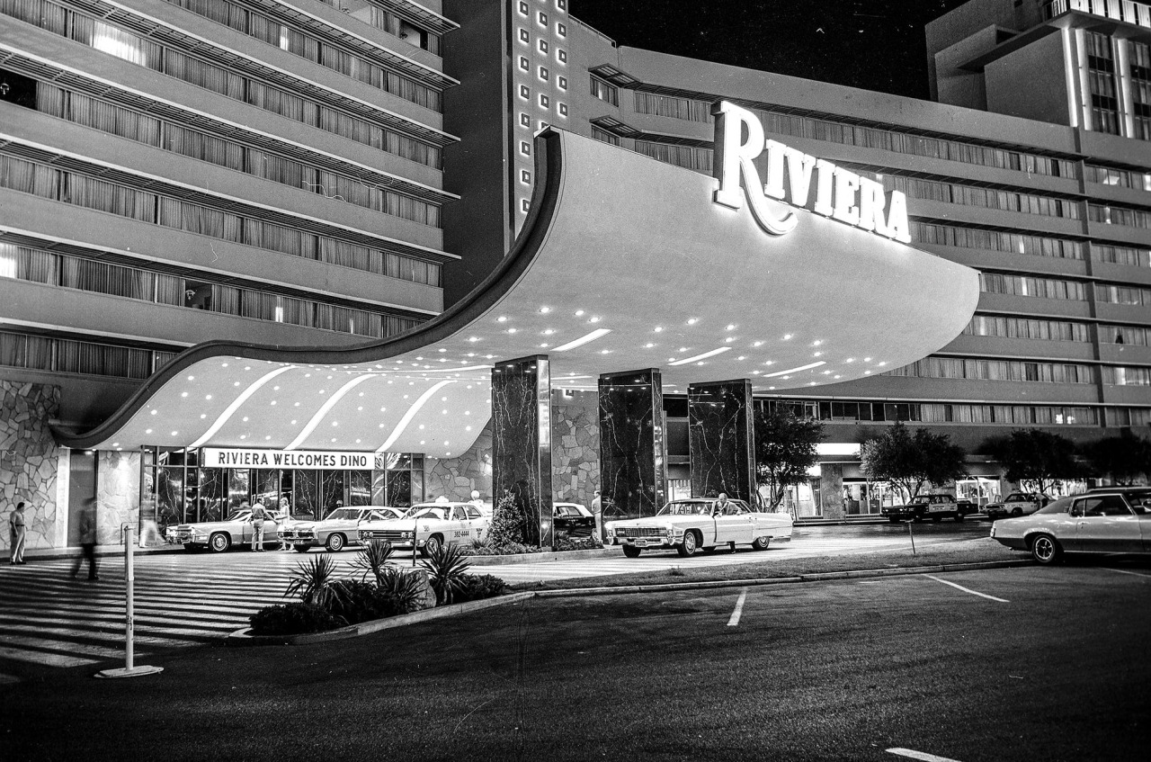 Riviera hotel and casino las vegas expedia