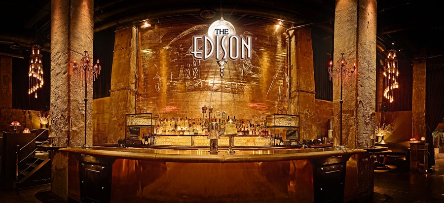 The Edison Announced For Disney Springs 2016 Theme Park