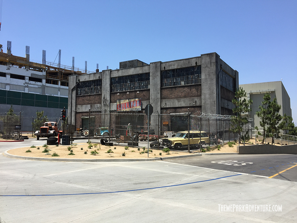 Fast and Furious Supercharged USH (1)