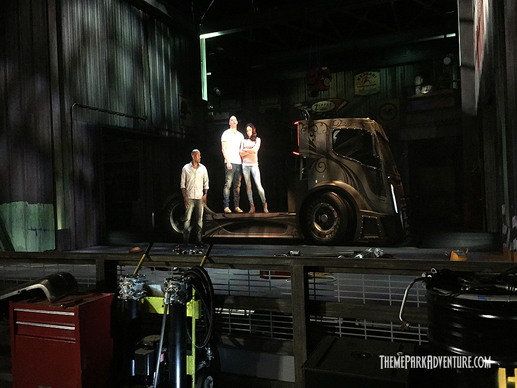 Fast and Furious Supercharged USH (2)