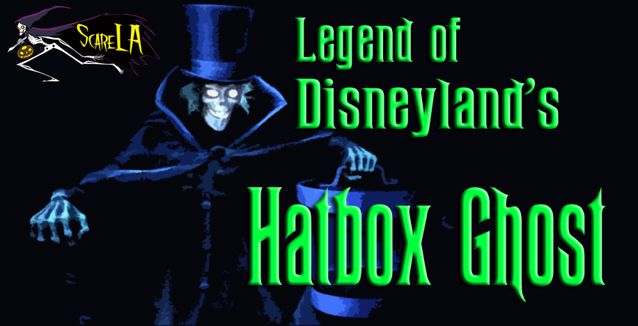Hatbox Ghost Panel Logo