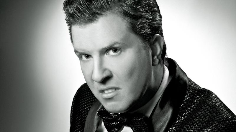 Nick Swardson To Play Aces Of Comedy At The Mirage