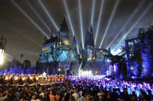 5th Anniversary for Wizarding World of Harry Potter at Universal Orlando