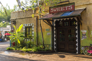 Zuri's Sweets Shop at Disney's Animal Kingdom