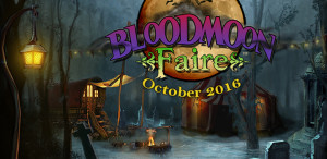 BloodMoon Faire
