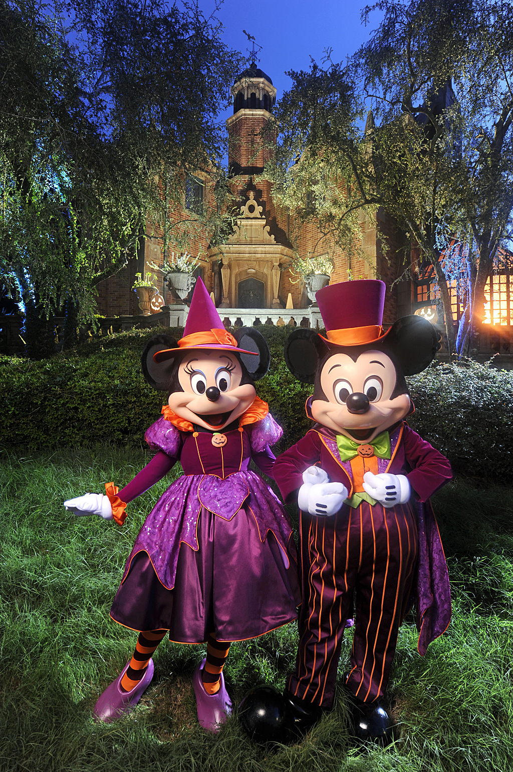 Spooky Family Fun Coming To Walt Disney World And Disney