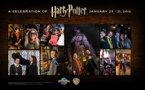 Celebration of Harry Potter Expo 2016