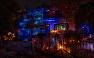The House at Haunted Hill - Photo Credit: Tours Departing Daily