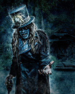 Voodoo Knott's Scary Farm