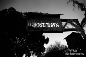 Knott's Scary Farm 2015 Review