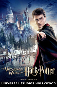 USH original WWoHP Key Art