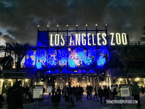 L.A. Zoo Lights 2015 (9)