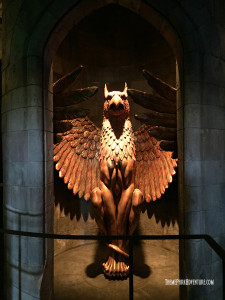Wizarding World of Harry Potter Hollywood Soft Open (12)